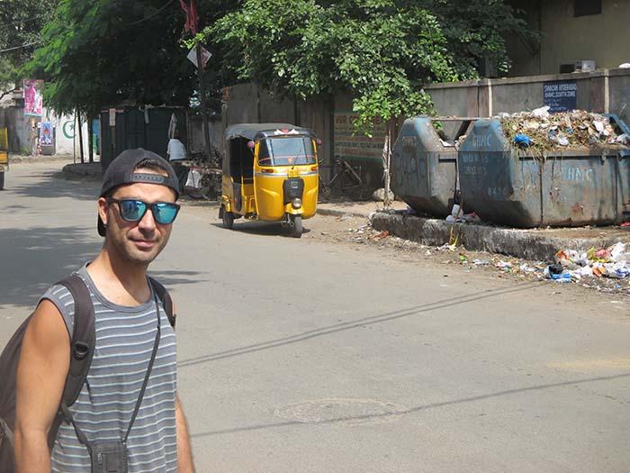 Basura-en-Hyderabad-Viviendoporelmundo-22