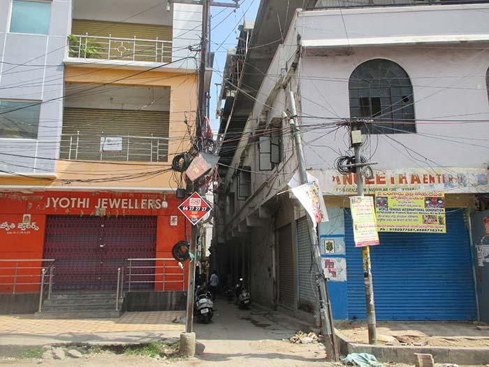 Cableado-eléctrico-en-Hyderabad-Viviendoporelmundo-16