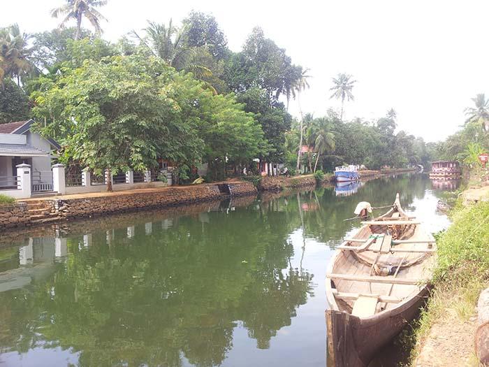 Backwaters-Alleppey-en-Kerala-34