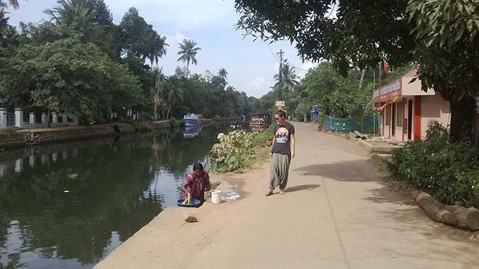 Backwaters-Alleppey-en-Kerala-72