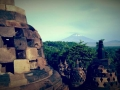 Java Yogyakarta y Borobudur (20)