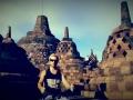 Java Yogyakarta y Borobudur (4)