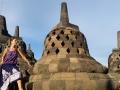 Java Yogyakarta y Borobudur (5)