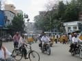 Tráfico-en-Hyderabad-Viviendoporelmundo-26