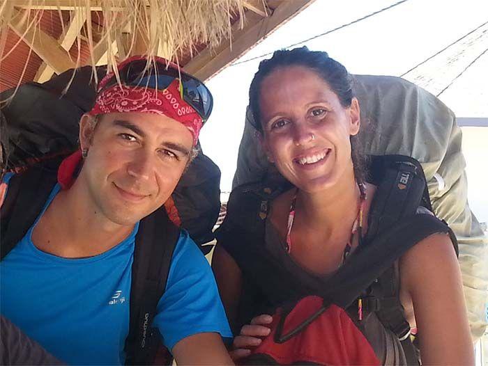 Ivan y Erika Planeamos tu viaje