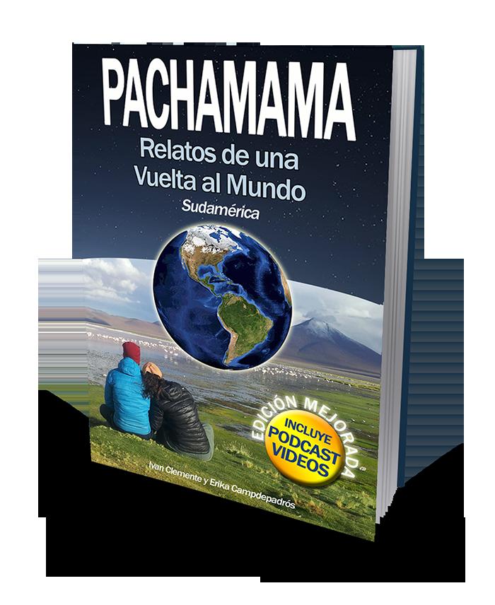 Relatos vuelta al mundo Sudamérica