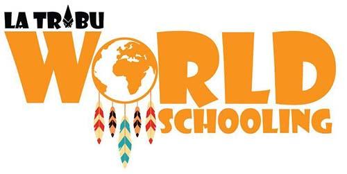 LOGO Tribu Worldschooling
